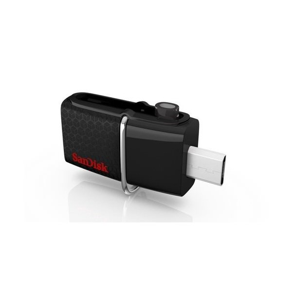 PEN DRIVE 16GB SANDISK ULTRA ANDROID DUAL DRIVE