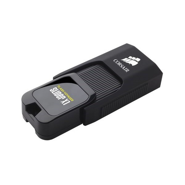 PEN DRIVE 128GB CORSAIR VOYAGER SLIDER X1