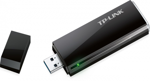 WIFI TP-LINK ADAPTADOR USB AC1200 DUAL BAND