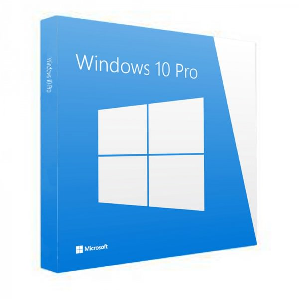 WINDOWS 10 PRO OEM 64 BITS