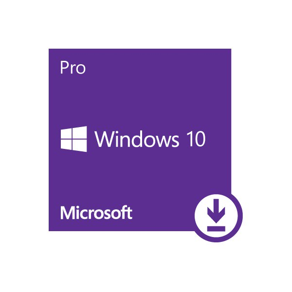 WINDOWS 10 PRO ESD LICENCIA ELECTRONICA