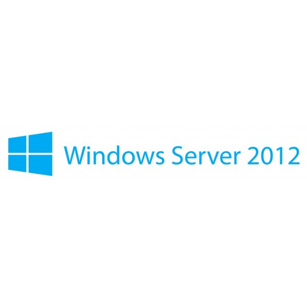 WINDOWS 2012 SERVER FOUNDATION PARA EQUIPOS HP