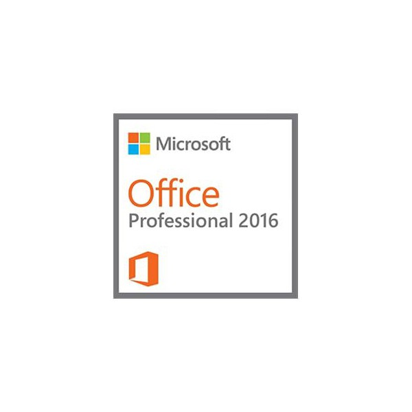 OFFICE 2016 PROFESSIONAL 1 PC ESD LIC ELECTRONICA