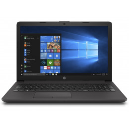 PORTATIL HP 250 G7 I3-7070U-4G-500G-15.6-FREEDOS NEGRO