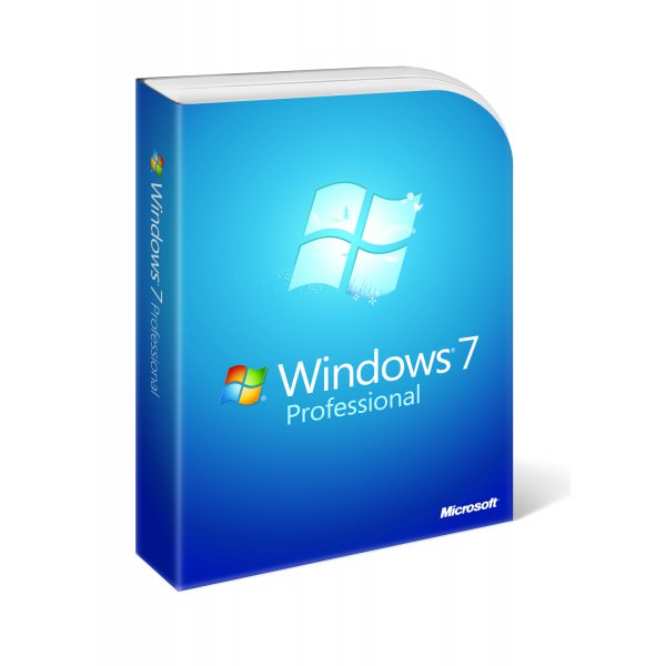 WINDOWS 7 PROFESSIONAL 64BIT SP1