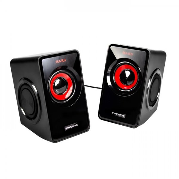 ALTAVOCES MARS GAMING SPEAKERS MS1 10W RMS